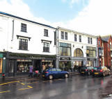 property for sale in 43/43A Frogmore Street, Monmouthshire