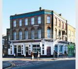 property for sale in Former West Green Tavern, 68 West Green Road, Tottenham