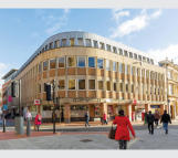 property for sale in Sussex House, 17-22 Market Place and 2,, 4,, 6,, 8 & 14 The Forbury, Berkshire