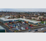 property for sale in Pellon Lane Retail Park, Pellon Lane, West Yorkshire