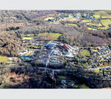 property for sale in Sling Engineering Works, Nr. Coleford, Gloucestershire