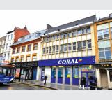 property for sale in 36-40 The Drapery &, 9 Market Square, Northamptonshire