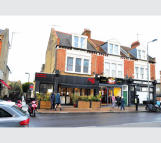 Shop for sale in 54 Lower Richmond Road...