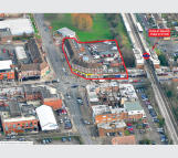 property for sale in 69-83 Park Way & 1-17 Victoria Road, Middlesex