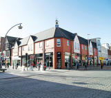property for sale in 57,, 59 & 61 Chapel Street, Merseyside