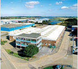 property for sale in 8 Purdeys Way, Purdeys Industrial Estate, Southend-On-Sea, Essex