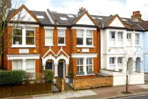 Strathville Road Terraced property for sale