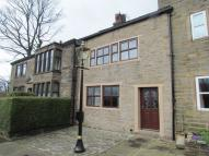 Lawflat Terraced house for sale