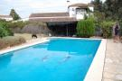 Detached property in Andalusia, Cádiz...