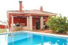 4 bed Villa in Andalusia, Cádiz...