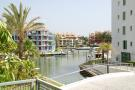 2 bed Ground Flat in Andalusia, Cádiz...
