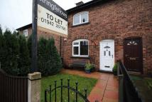 3 bedroom Terraced house to rent in Lilford Street, Atherton...