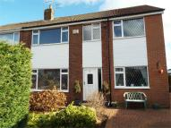 semi detached home in Red Hall View, Leeds...