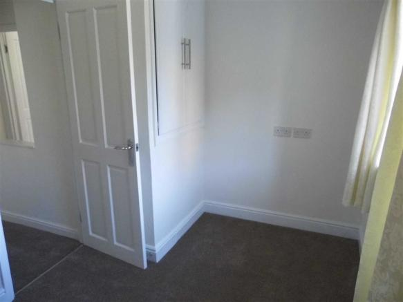 BEDROOM 2 - to the f