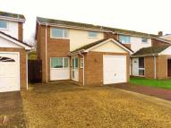 Barry Avenue Detached property to rent