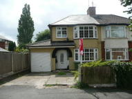 3 bedroom semi detached home to rent in Wynchcombe Avenue...