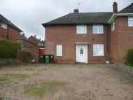 semi detached home to rent in Warstones Drive...