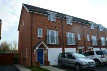 semi detached home in Cossington Road, Coventry
