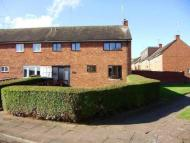 Terraced property in Pershore Place, Coventry...