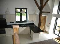 2 bedroom Barn Conversion in St. Julians Lane...