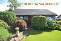 3 bed Detached Bungalow for sale in Castle Street, Dingwall