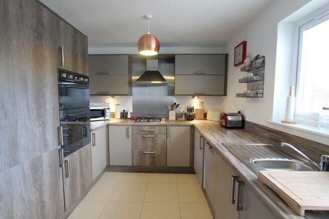 Kitchen Additonal