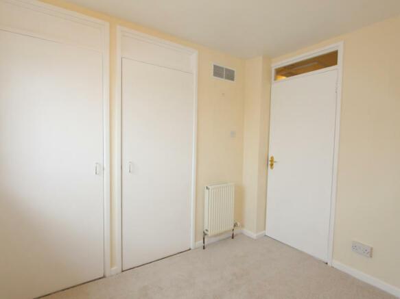 Bedroom 3 Additiional