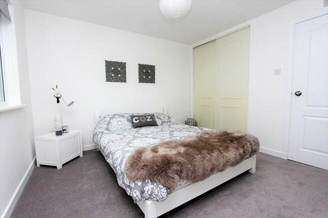 Master Bedroom Extra Photo