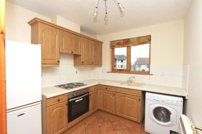 2 bedroom flat for sale in 55 Alltan Place, Culloden, Inverness, IV2 ...