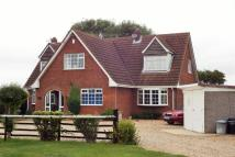 4 bed Country House in Bracken Lane, Hogsthorpe...