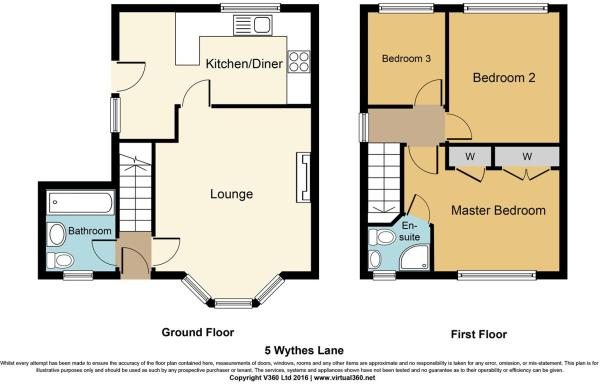 5 Wythes Lane floorp