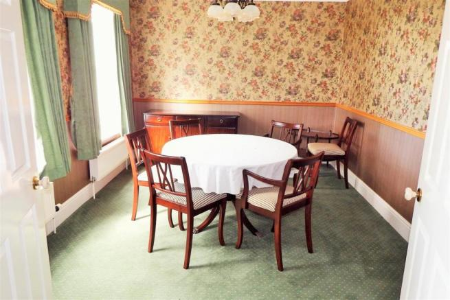 Dining Room Richrose