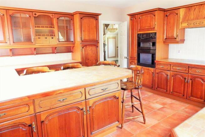 Kitchen Richrose Hou