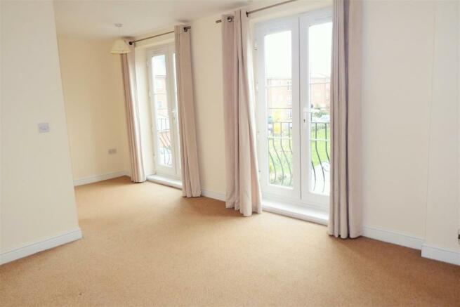 Bedmroom6 Holbeach T