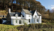 11 bed Country House in Glangwesyn, Abergwesyn...