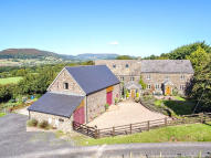 Character Property for sale in Dan-y-Skirrid Farm...