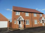 3 bedroom property to rent in SAXON MEADOWS
