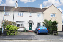 2 bedroom Terraced house in Peronne Close, Portsmouth