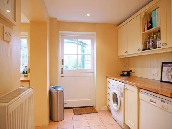 Kitchen Utility A...