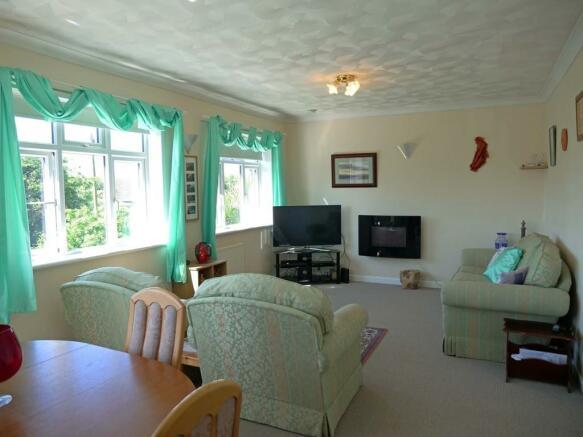 Living Room - 1st...