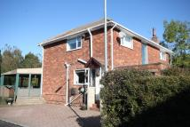 4 bed Detached property for sale in The Fell, Burnopfield