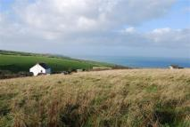 Detached home for sale in St Teath, Cornwall