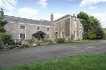 Detached home in St Issey, Wadebridge...