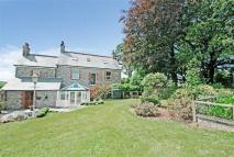 4 bed Detached property for sale in Bodmin, Cornwall