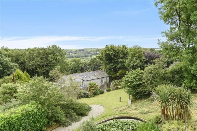 4 Bedroom Detached House For Sale Lanteglos Camelford PL32 Offers In Excess Of 600000 Prev Next