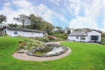 4 bed Detached property in Ruthernbridge, Cornwall