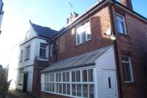 Duplex to rent in High Street, PE12