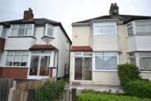 2 bed semi detached house in Brays Road, Sheldon...