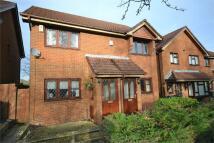 2 bedroom semi detached home in Westley Brook Close...