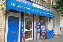 Shop in Glyn Road, Hackney, E5